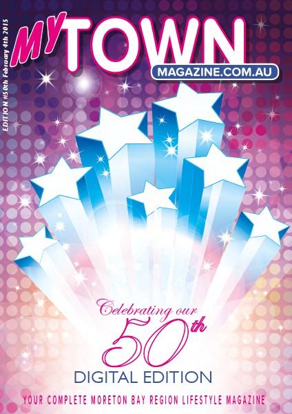 4th February 2015 Edition 52