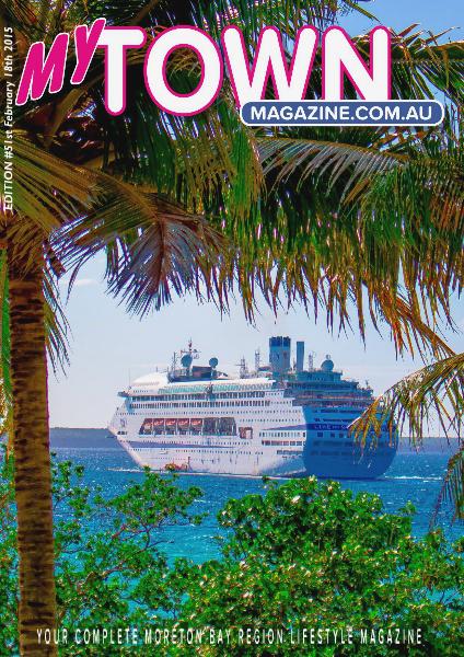 18th February 2015 Edition 53