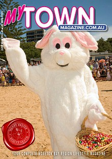 My Town Magazine, Discover Queensland Edition
