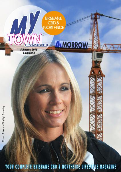 My Town Magazine, Discover Queensland Edition 5th August 2nd Edition 67