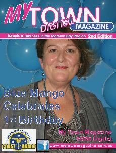 14 FEB 2013 2nd Edition