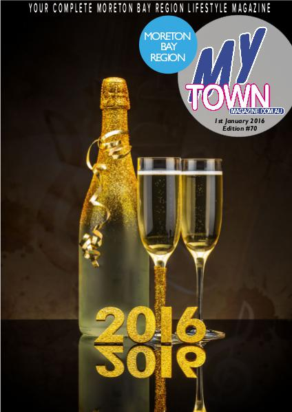 My Town Magazine, Discover Queensland Edition 1st January 2016 Edition 78