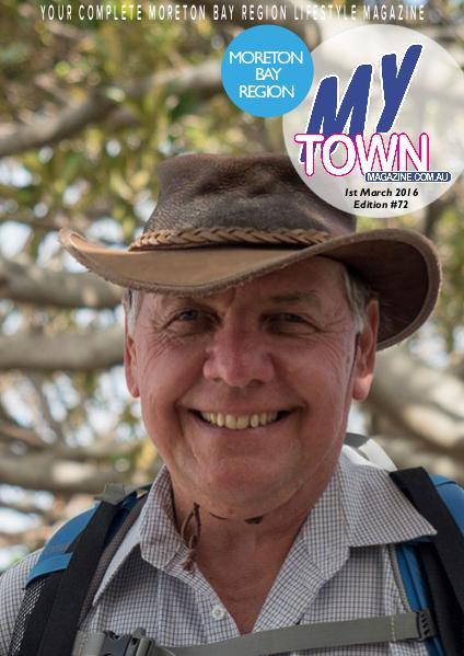 My Town Magazine, Discover Queensland Edition 1st March 2016 Edition 83