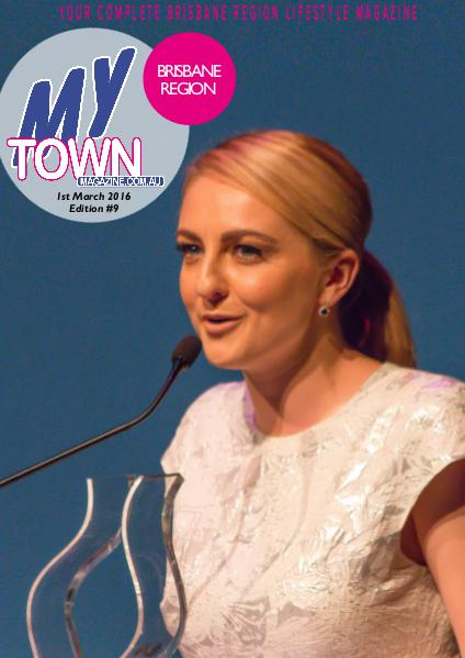 My Town Magazine, Discover Queensland Edition 1st March 2016 Edition 82