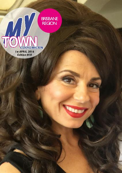 My Town Magazine, Discover Queensland Edition 1st April 2016 Edition 84