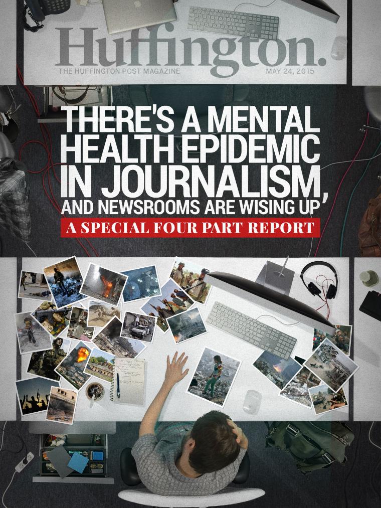 Huffington Magazine Issue 150