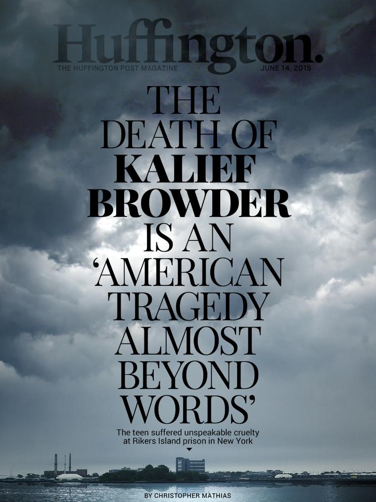 Huffington Magazine Issue 153