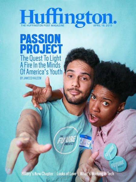 Huffington Magazine Issue 145