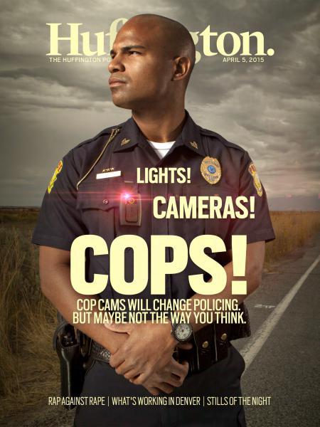 Huffington Magazine Issue 143