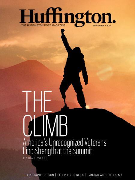 Huffington Magazine Issue 113