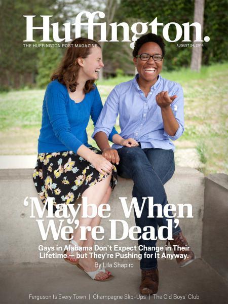 Huffington Magazine Issue 111