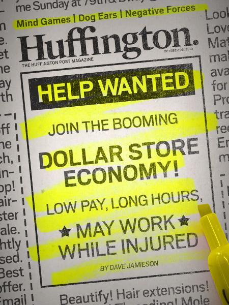 Huffington Magazine Issue 69