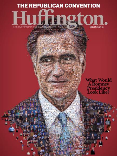 Huffington Magazine Issue 11