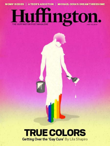Huffington Magazine Issue 57