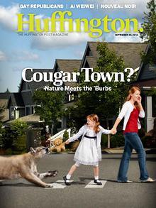 Huffington Magazine
