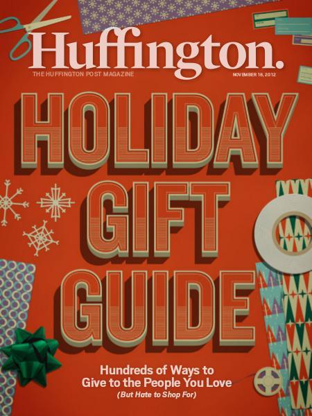 Huffington Magazine Issue 23-24