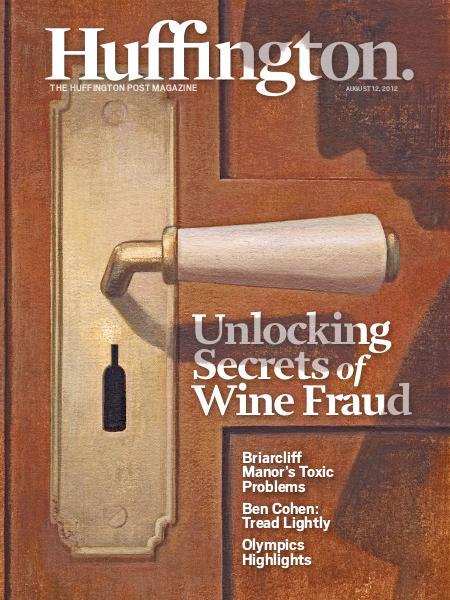 Huffington Magazine Issue 9