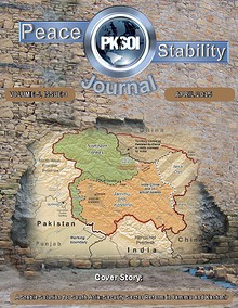 Peace & Stability Journal