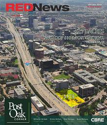 REDNews January 2015 - Southeast Cover