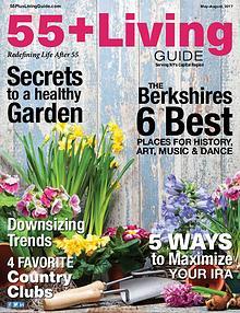 55+ Living Guide Spring/Summer 2017
