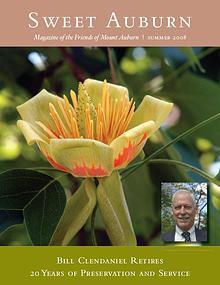 Sweet Auburn: The Magazine of the Friends of Mount Auburn