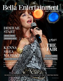 Bella Entertainment Magazine