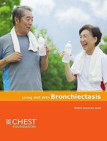 Living Well With Bronchiectasis