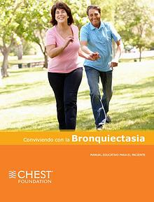 Conviviendo con la Bronquiectasia
