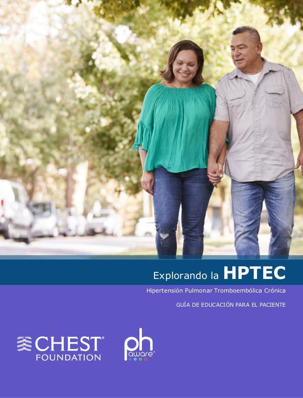 Explorando la HPTEC Explorando la HPTEC