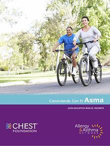 Conviviendo Con El Asma