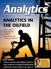 Analytics Magazine