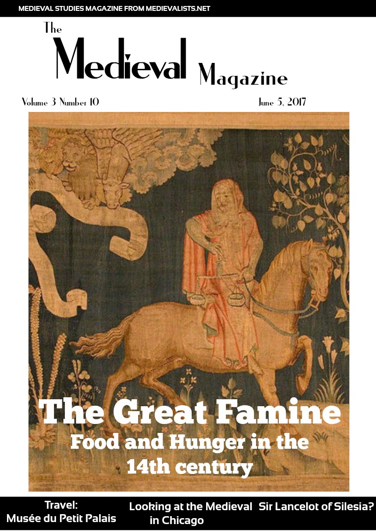 The Medieval Magazine No.93 / Vol 3 No 10