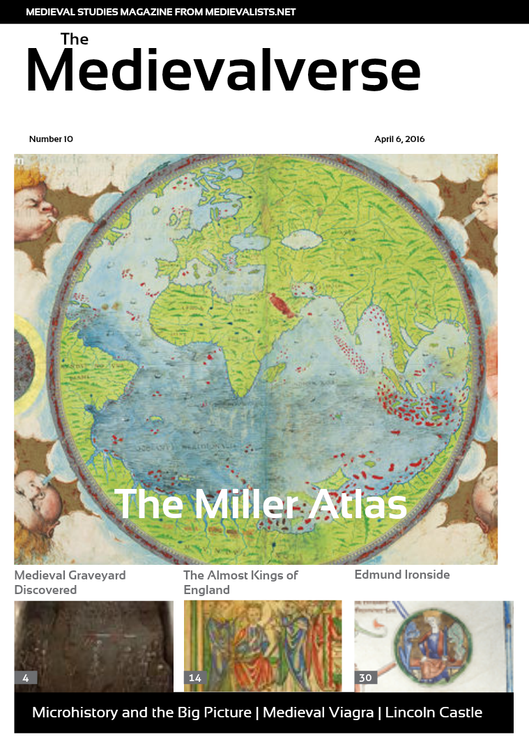 The Medieval Magazine No.10