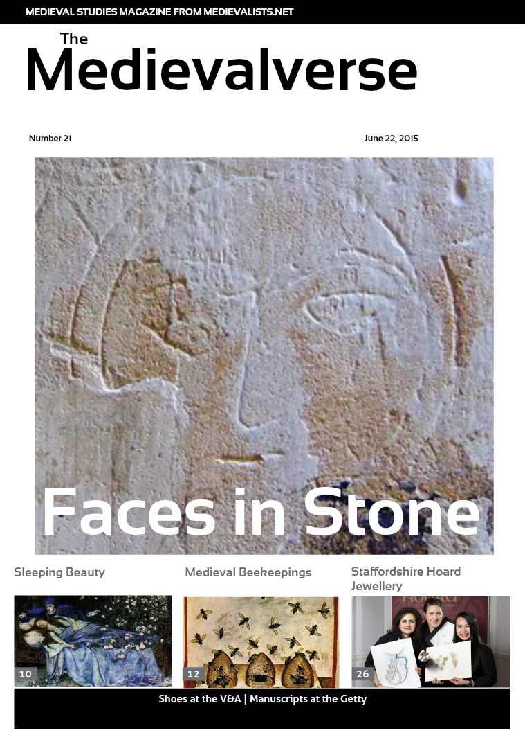 The Medieval Magazine No.21