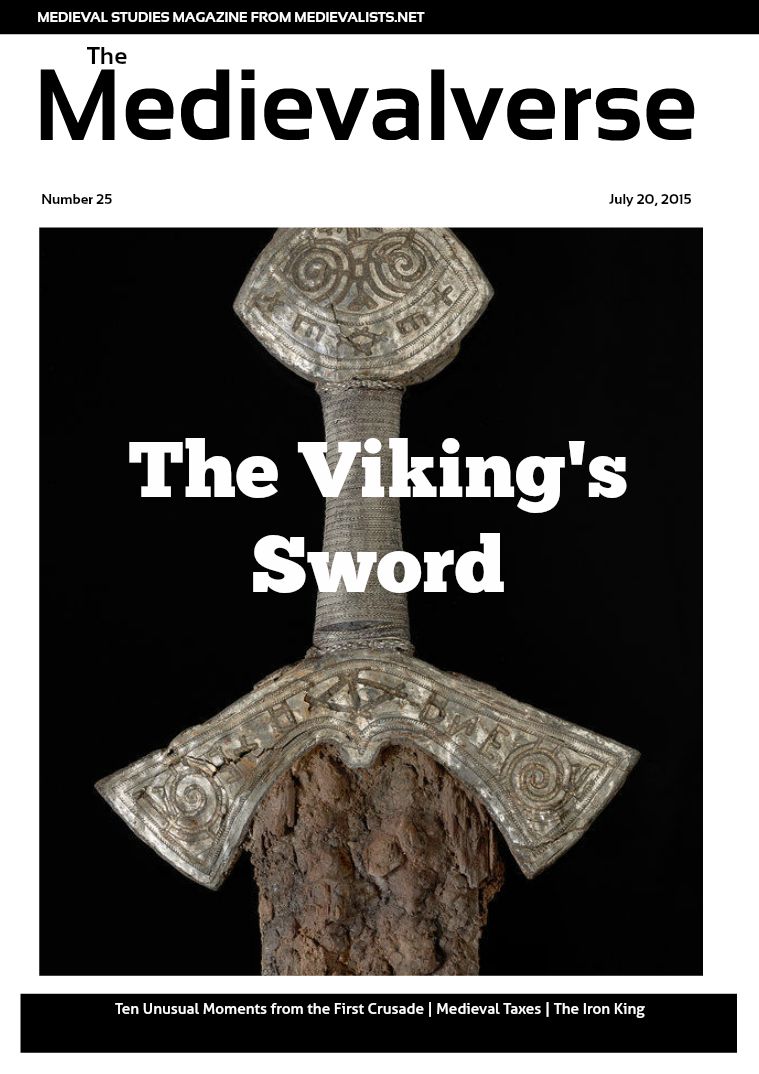 The Medieval Magazine No.25
