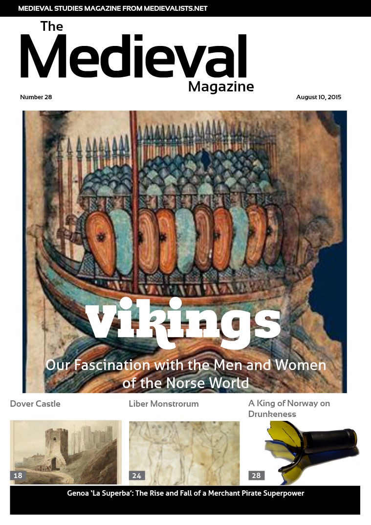 The Medieval Magazine No.28