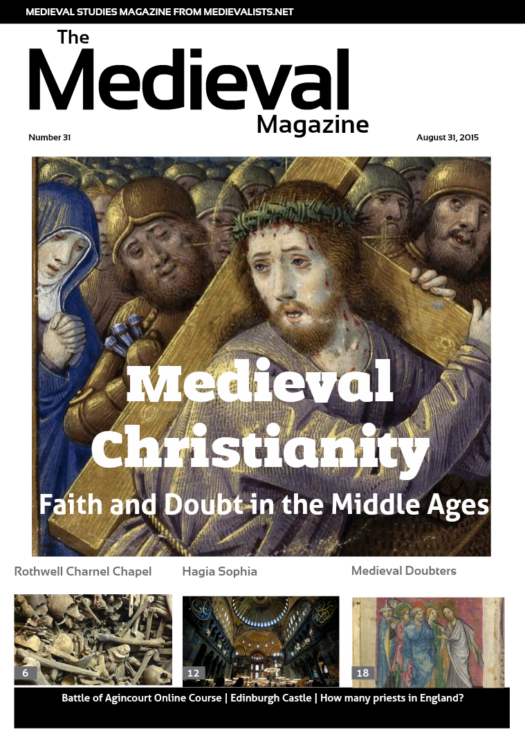 The Medieval Magazine No.31