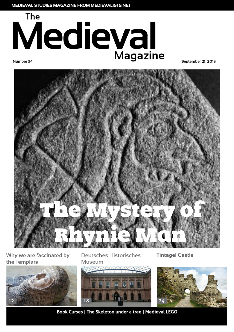 The Medieval Magazine No.34