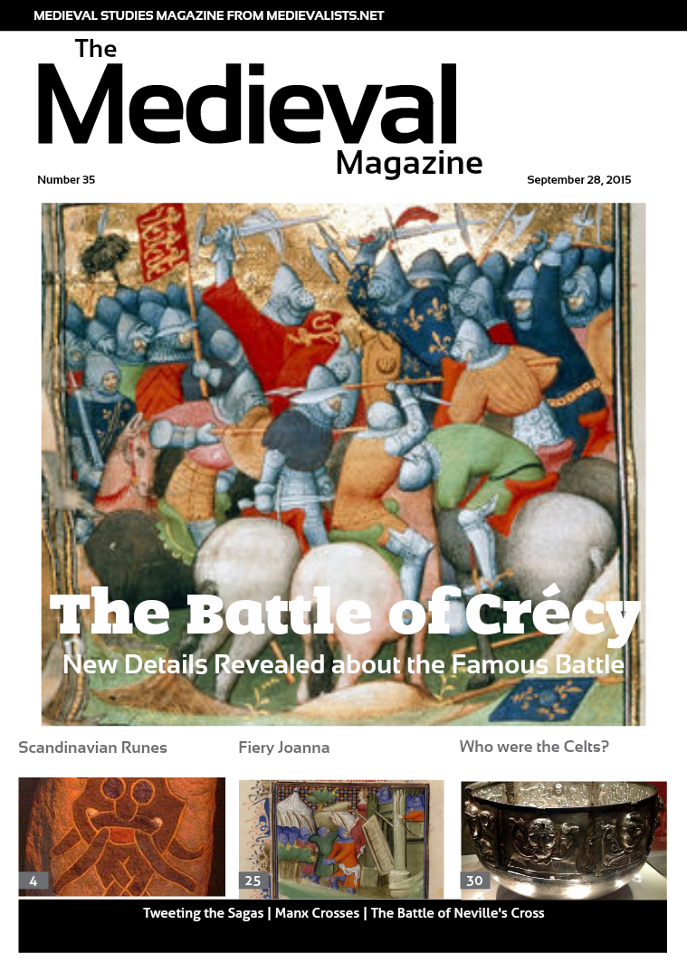 The Medieval Magazine No.35