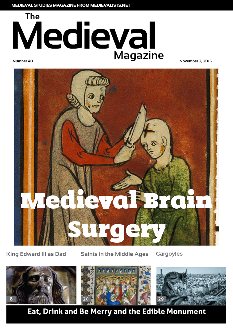 The Medieval Magazine No.40