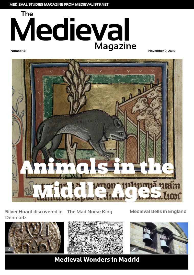 The Medieval Magazine No.41