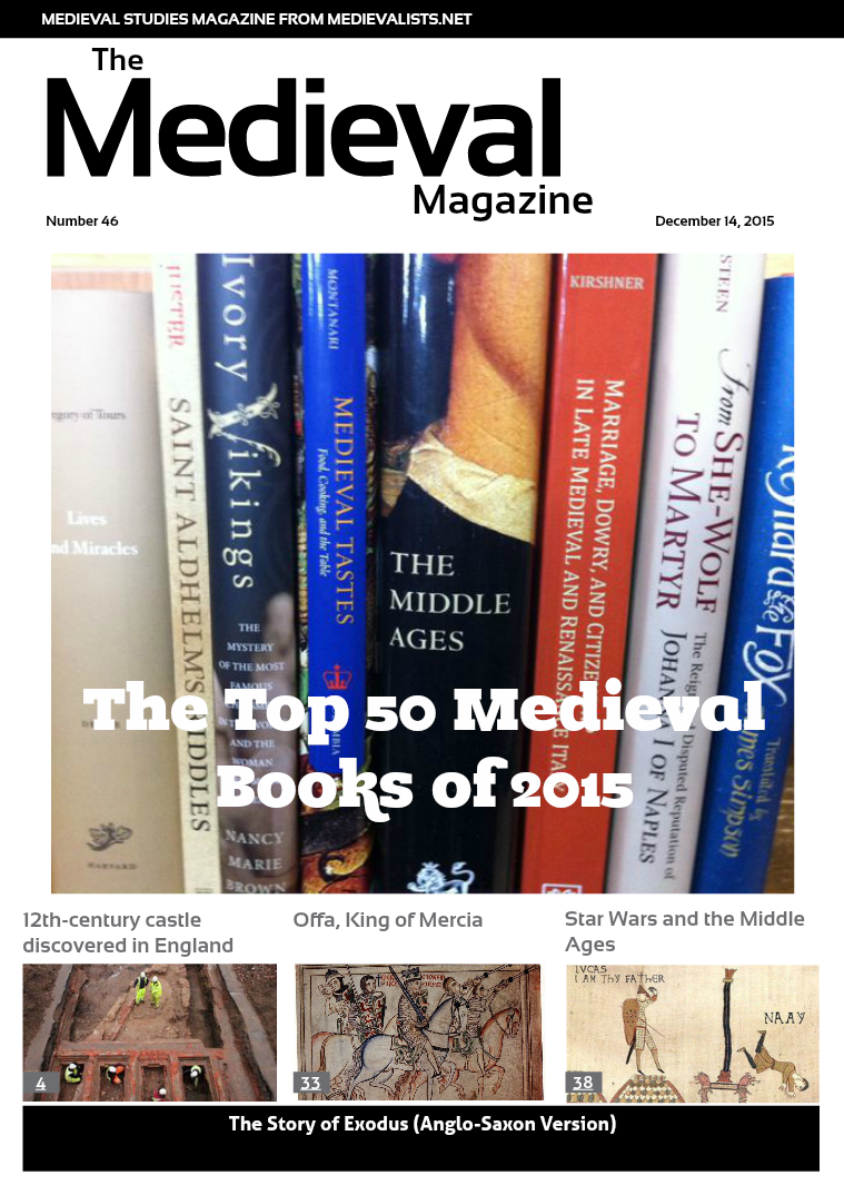 The Medieval Magazine No.46