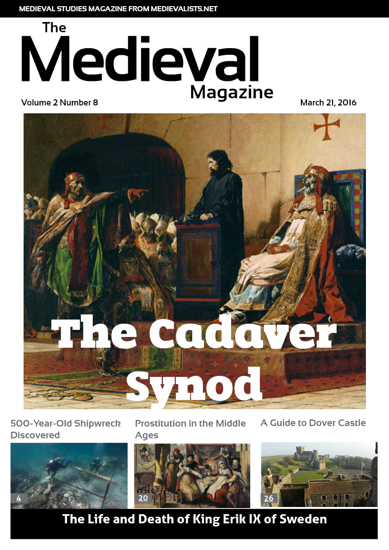 The Medieval Magazine No.60