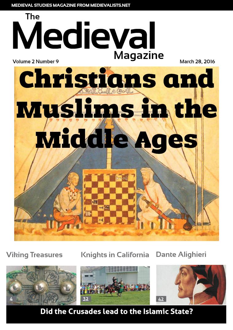 The Medieval Magazine No.61