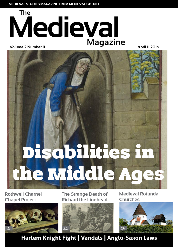 The Medieval Magazine No.63