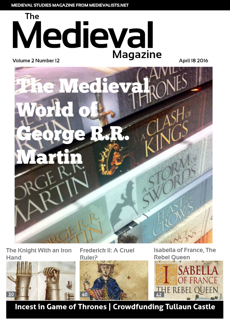 The Medieval Magazine No.64