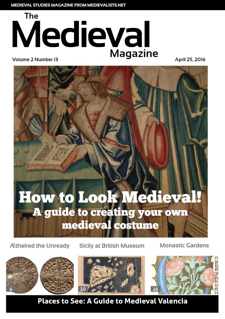 The Medieval Magazine No.65