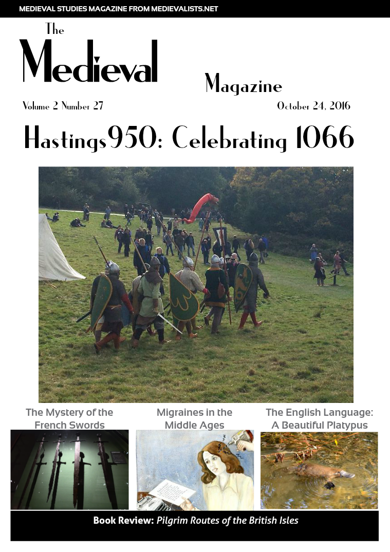 The Medieval Magazine No.79 / Vol 2 No 27