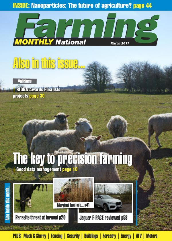 Farming Monthly National March 2017