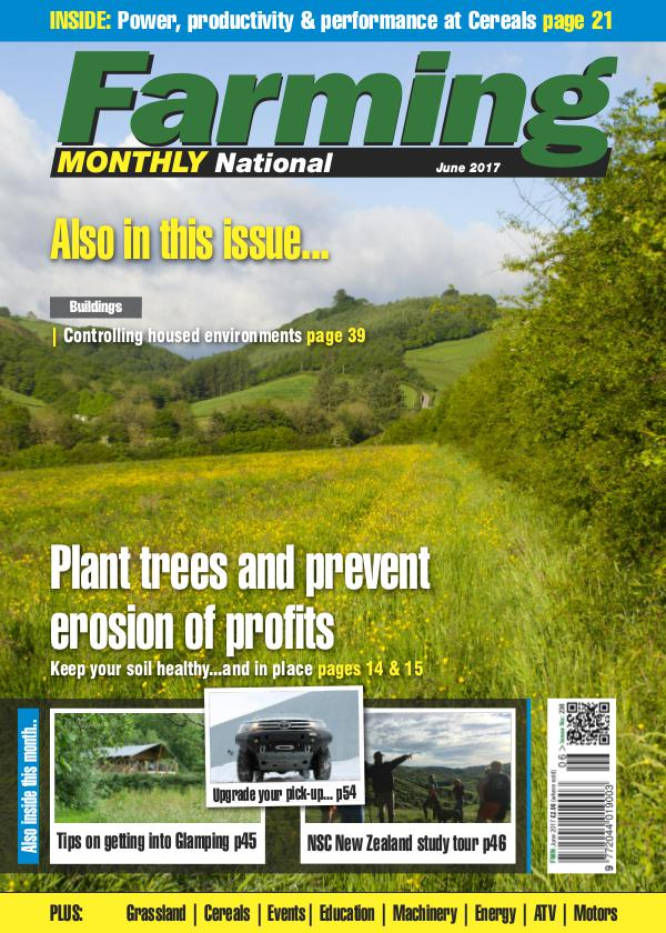 Farming Monthly National June 2017
